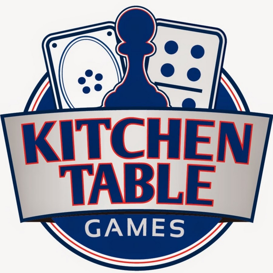 Kitchen Table Games Youtube