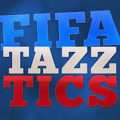 FIFAtazztics