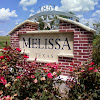 City of Melissa Texas