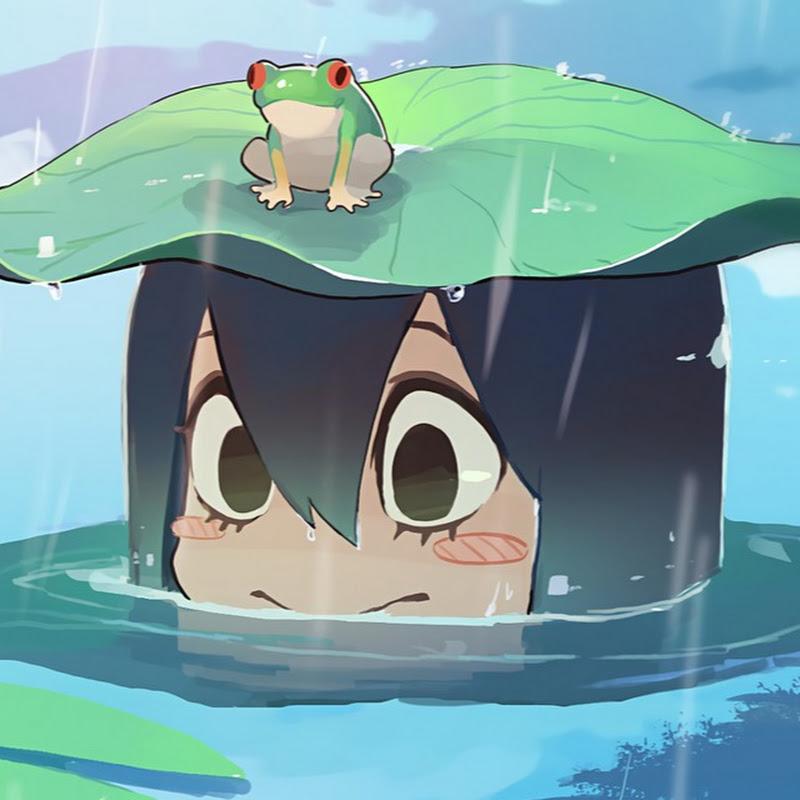 FrogCast
