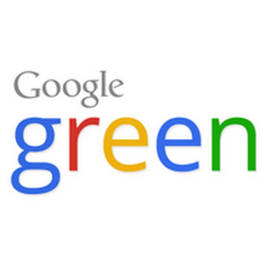 googlegreen youtube