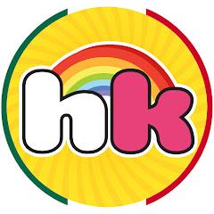 HooplaKidz en Español's channel picture