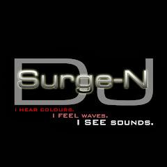 DJ Surge-N