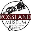 Rossland Museum & Discovery Centre, Visitor Centre