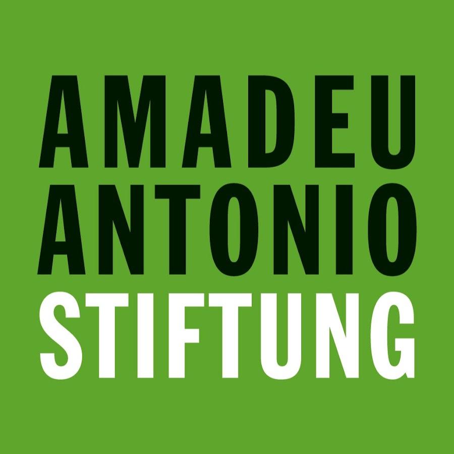 Bildergebnis für Amadeu Antonio Stiftung