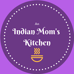 Indian Mom's Kitchen