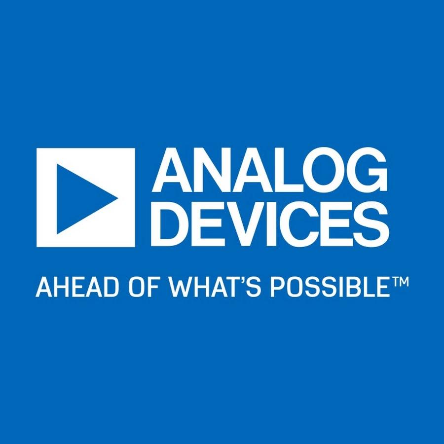 Analog Devices Inc Youtube Monolithic Hybrid Digital To Converters Skip Navigation