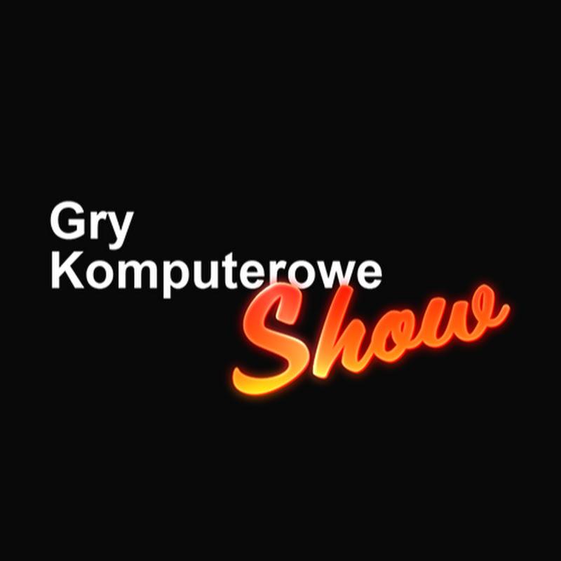 Gry Komputerowe Show