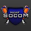 Nerf Socom