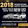 Momentum Auto Group