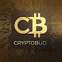Logo for Cryptobud channel