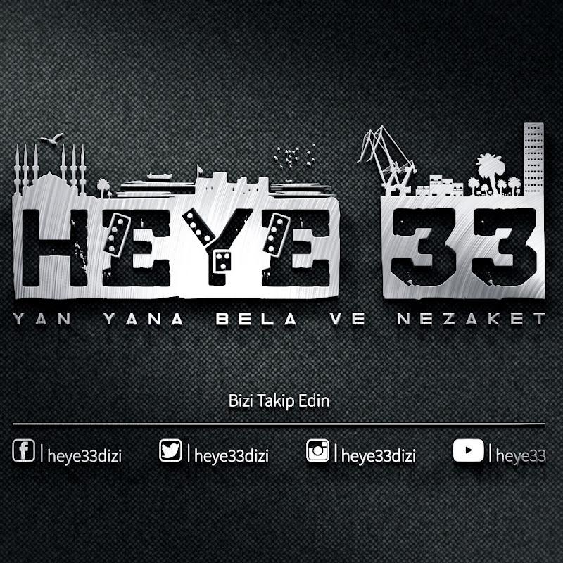 HEYE 33