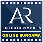 Online Hungama AR Entertainment