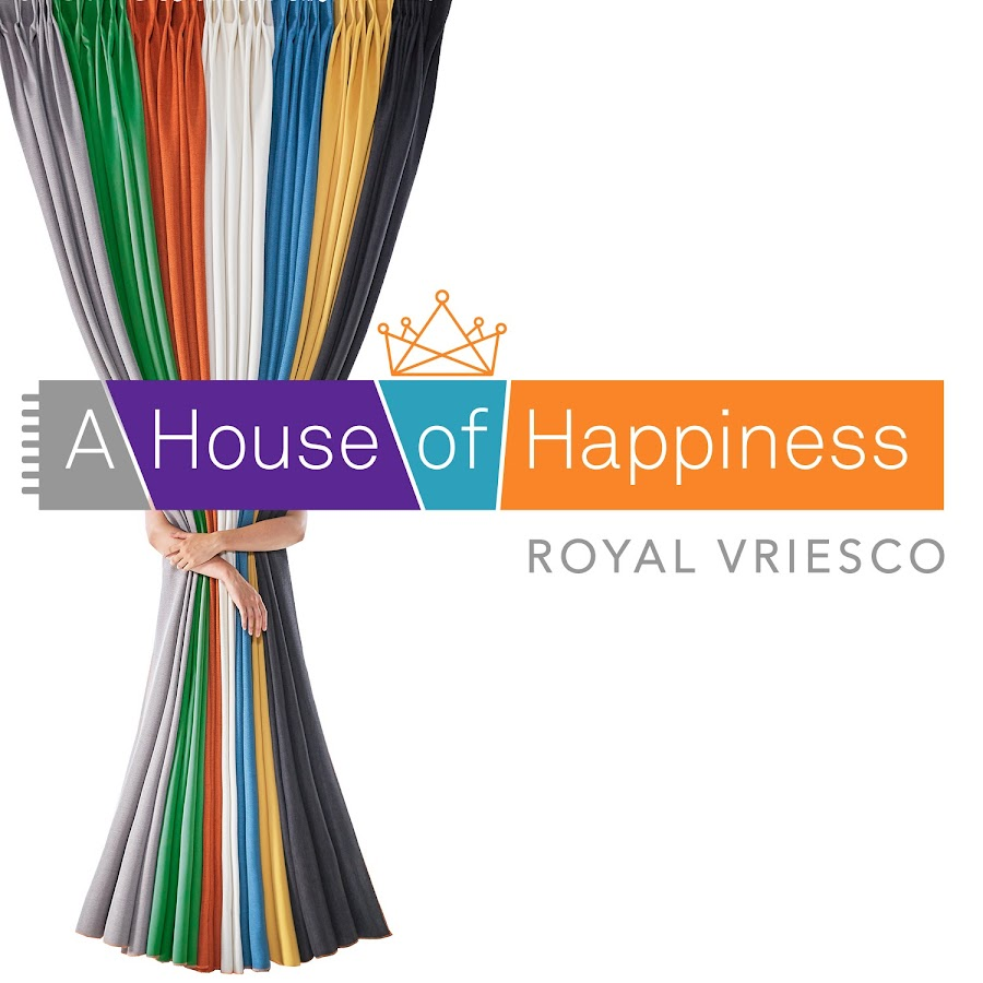 A House of Happiness - YouTube