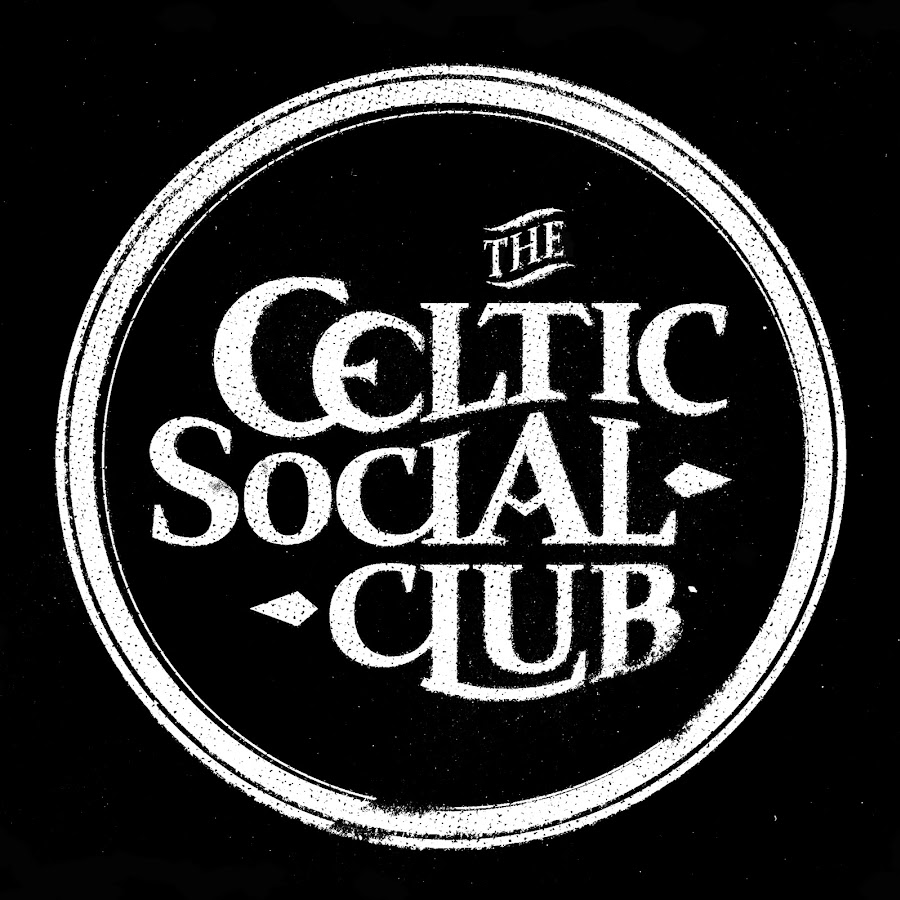 The Celtic Social Club Official Youtube