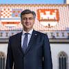 Andrej Plenković, MEP