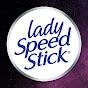 Lady Speed Stick - Latinoamérica