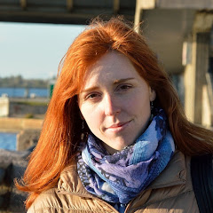 Chica Rusa Maria