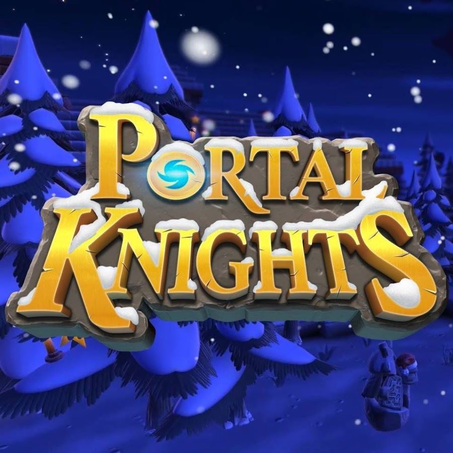 Portal Knights Youtube