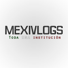 Mexivlogs YouTube