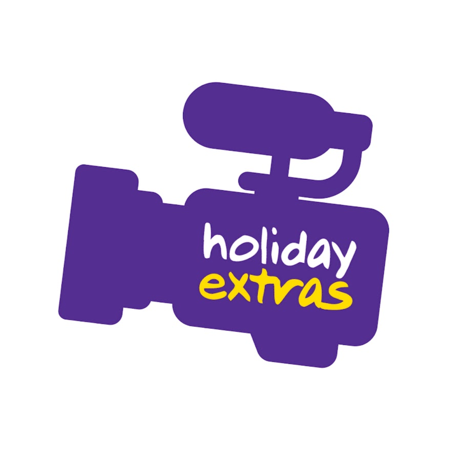 Holiday Extras Youtube