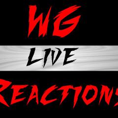 WGLiveReactions