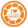 I Heart Old Towne Orange
