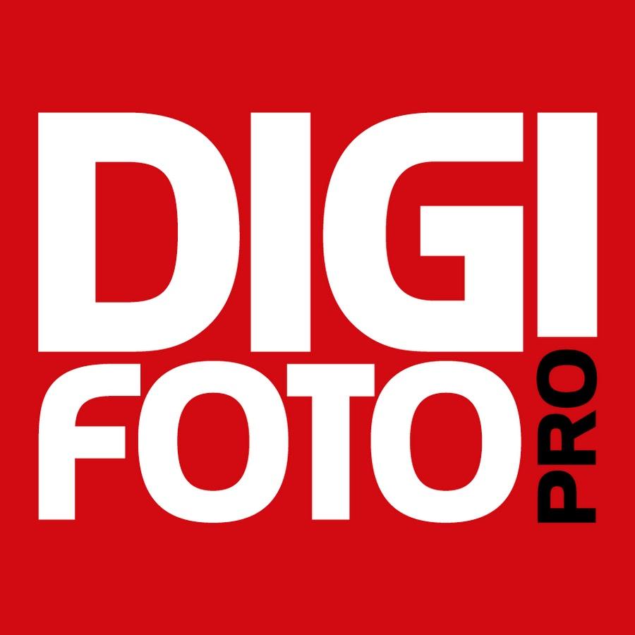 Digifoto Pro Youtube