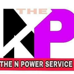 The N Power Service