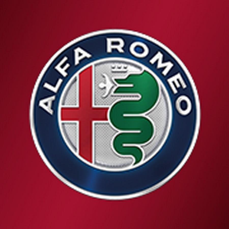 Alfa Romeo Youtube