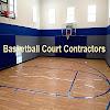 Basketball Court Contractors