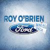 Roy O'Brien Ford