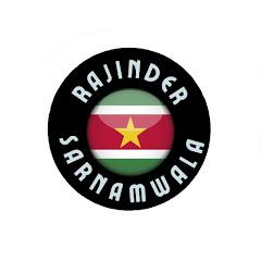 rajinder Sarnamwala