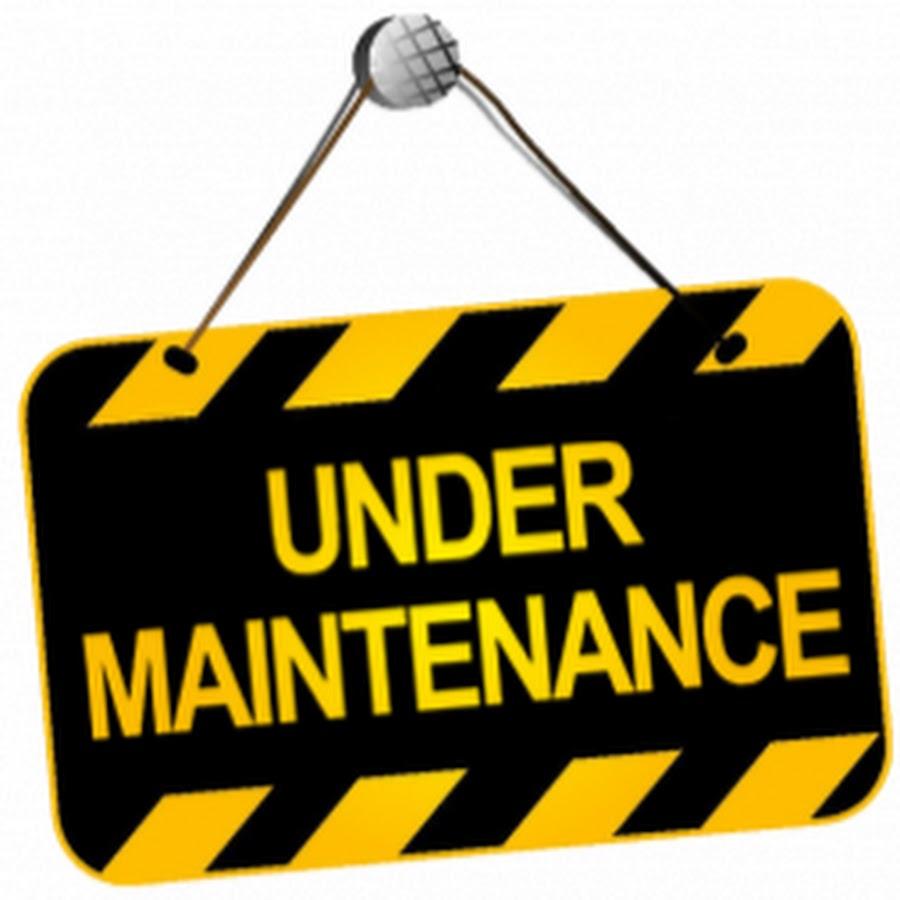 Maintenance - YouTube