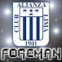 Foreman Grone