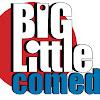 Big-Little Comedy