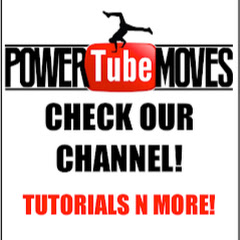 powerTUBEmoves