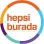 Hepsiburada  Youtube video kanalı Profil Fotoğrafı