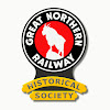Great Northern Railway Historical Society