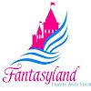 Fantasyland sa dapitan