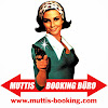 Muttis Booking