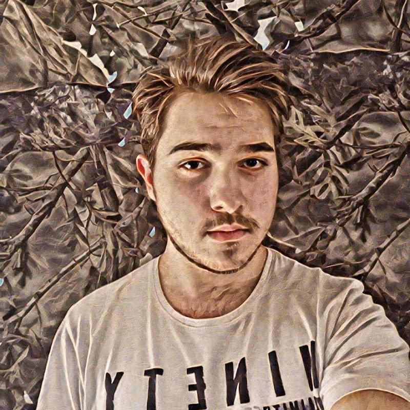 youtubeur Mulder/ Newyork