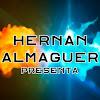 Hernan Almaguer Presenta