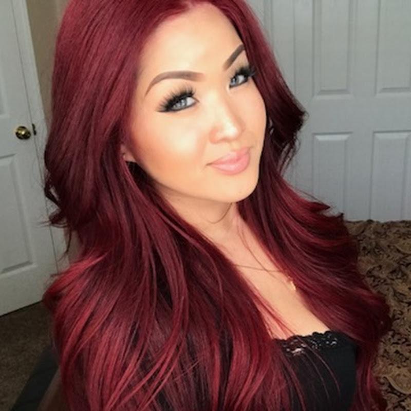 Loreal Chroma True Reds Hair Dye Videomoviles