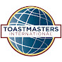 Toastmasters Southern Africa District 74
