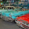The Miami Auto Museum