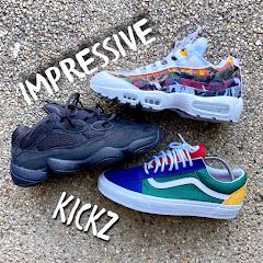 Impressive Kickz