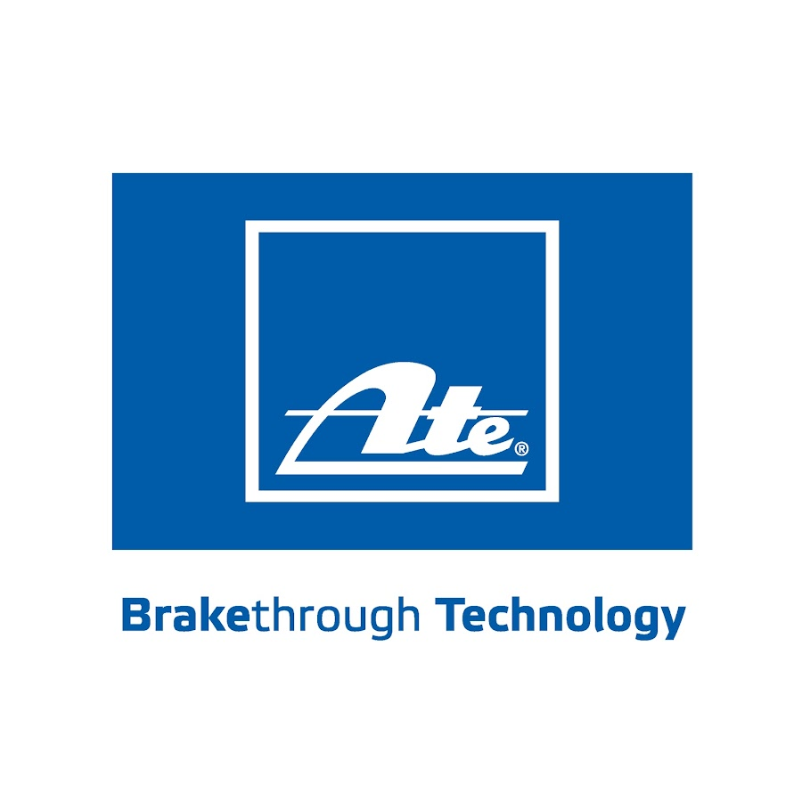 ATE Bremsen Deutschland - YouTube