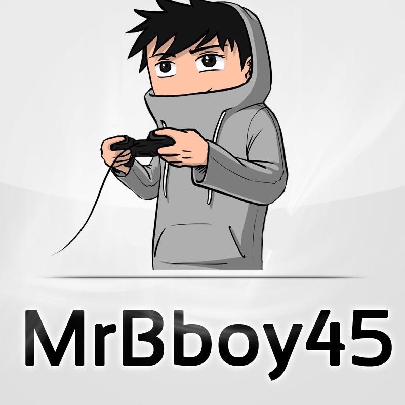 MrBboy45 En Live