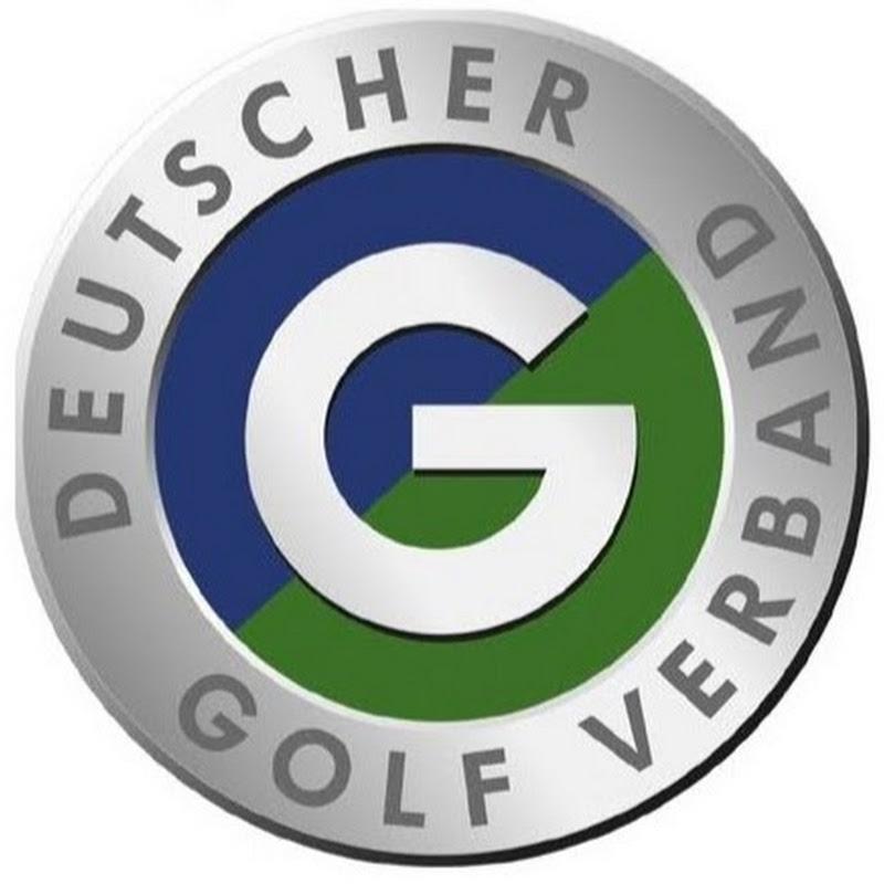 Deutscher Golf Verband